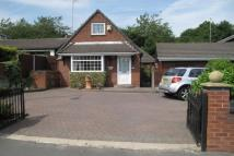 Detached Bungalow in Penny Lane, Haydock...
