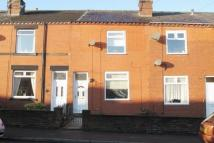 Terraced house in Wigan Road...