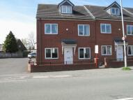 Apartment in Ashton Road Golborne...