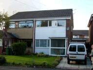 semi detached property in Old Road Ashton In...