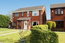 3 bed semi detached property to rent in Perrybrook Walk Ashton...