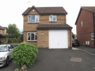 3 bedroom Detached house in Mansart Close Ashton In...