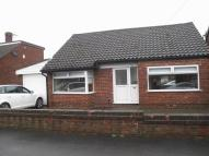 2 bed Detached Bungalow to rent in Diane Road Ashton In...