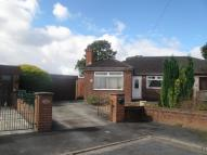 3 bedroom Semi-Detached Bungalow in Crossway Close Ashton In...