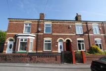 Terraced home to rent in Heath Road Ashton In...