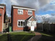 3 bed Detached home to rent in Soane Close Ashton In...