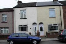 2 bed Terraced home to rent in Wargrave Road...