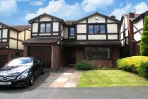 4 bedroom Detached home for sale in Satinwood Close...