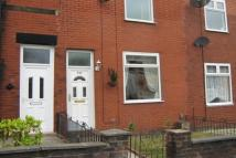 Terraced home in Wigan Road...