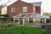 Knowsley Road semi detached house to rent