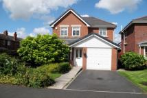 4 bed Detached house in Weavermill Park...