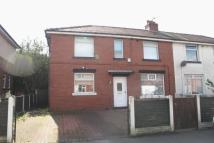 Stonyhurst Avenue semi detached house to rent
