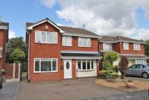 4 bedroom Detached home for sale in Highwoods Close...