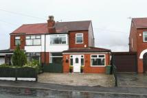 3 bed semi detached house in Liverpool Road, Haydock...