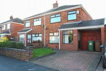 3 bed End of Terrace property in Clipsley Crescent...