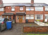 Meadow Street Terraced property to rent