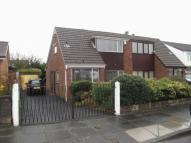 3 bedroom Semi-Detached Bungalow to rent in Dunblane Close...