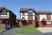 3 bedroom semi detached property to rent in Belvedere Road...