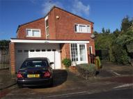 4 bed Detached house to rent in ROKER PARK AVENUE