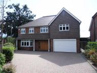 Detached property for sale in The Drive...
