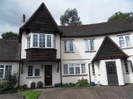 1 bedroom Ground Flat in Ivy House Cottages...