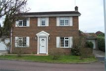 Detached home to rent in Fairmark Drive...