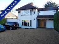4 bedroom Detached property in Swakeleys Road...