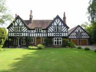 6 bedroom Detached property in Prestbury Road, WILMSLOW...