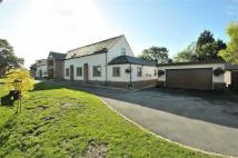 Detached property in Noahs Ark Lane...