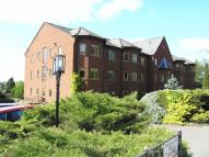 1 bedroom Apartment in Congleton Road...