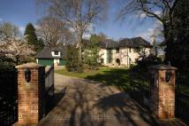 Beechfield Road Detached house to rent