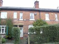 3 bed Terraced home in Moss Lane, Alderley Edge...