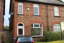 2 bed semi detached home in Heyes Lane...