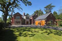 5 bed Detached property in Withinlee Road...