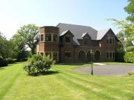 5 bedroom Detached home to rent in Congleton Road...