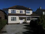 4 bed Detached home to rent in Moss Road, Alderley Edge...