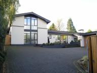 4 bedroom Detached house in Macclesfield Road...