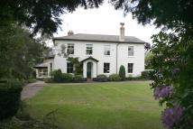 5 bed Detached house for sale in Chapel Lane, Wilmslow...
