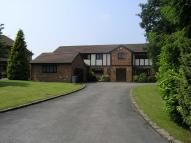 6 bedroom Detached house to rent in Sherbrook Rise, Wilmslow...