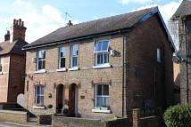 Chorley Hall Lane semi detached property for sale