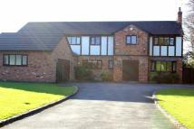 Detached property in Sherbrook Rise, Wilmslow...