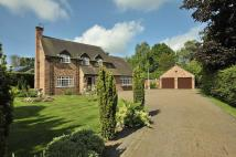 4 bedroom Detached house for sale in Fulshaw Park, Wilmslow...
