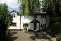 4 bed Detached property in Brook Lane...