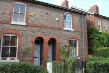 3 bedroom semi detached property for sale in Clifton Street...