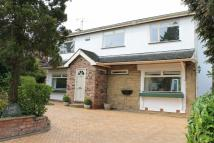 4 bedroom Detached property for sale in Moss Lane, Alderley Edge...