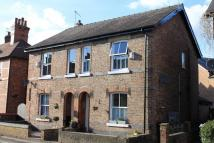 3 bed semi detached property in Chorley Hall Lane...