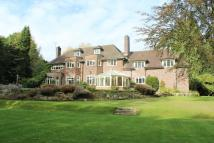 Detached property to rent in Castle Hill, Prestbury...