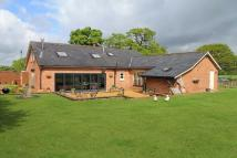 4 bed Detached home for sale in Blakeley Lane, Mobberley...