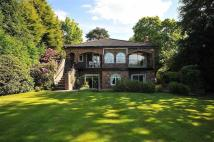 4 bed Detached property for sale in Prestbury Road, Wilmslow