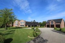 5 bedroom Detached home for sale in Knutsford Road, Cranage